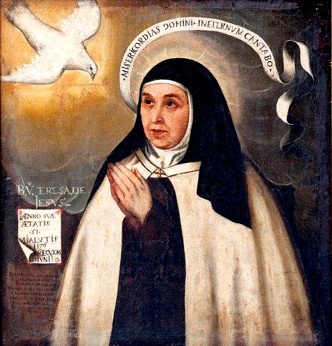 Teresa de Jesús en el siglo XXI