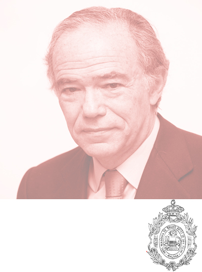 TOMA DE POSESIÓN COMO ACADÉMICO CORRESPONDIENTE DE D. GREGORIO MARAÑÓN BERTRÁN DE LIS