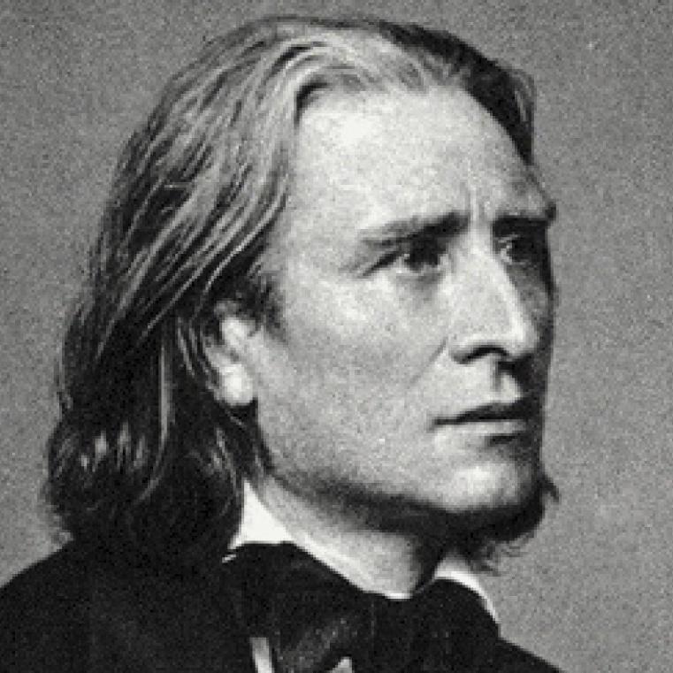 FRANZ LISZT Y SU CONCIERTO EN MÁLAGA EL 12 DE MARZO DE 1845