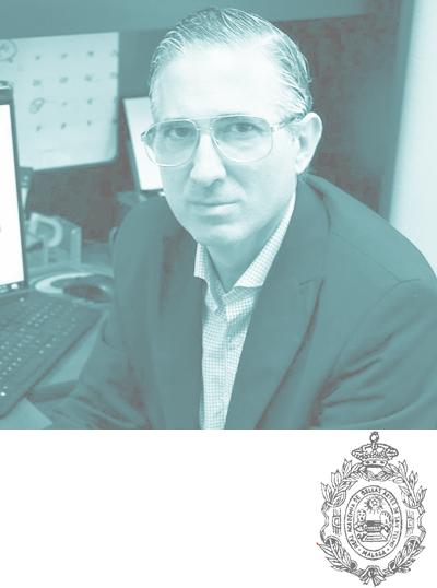 TOMA DE POSESIÓN COMO ACADÉMICO CORRESPONDIENTE  EN MÉXICO D.F. DE Dº PABLO ALONSO HERRÁIZ