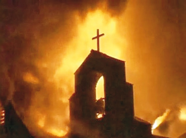 LA SITUACIÓN  DE LAS MINORÍAS  EN ORIENTE MEDIO  CON ÉNFASIS  EN LAS CRISTIANAS