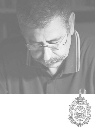 TOMA DE POSESIÓN COMO ACADÉMICO CORRESPONDIENTE EN MADRID  DE Dº Emilio Gil Cerracín