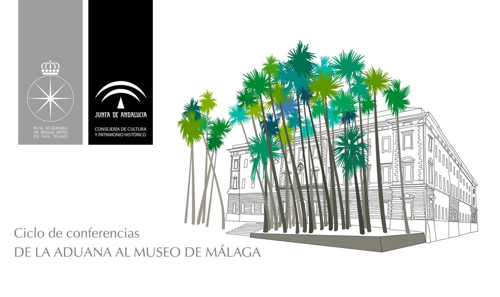 DE LA ADUANA AL MUSEO DE MÁLAGA