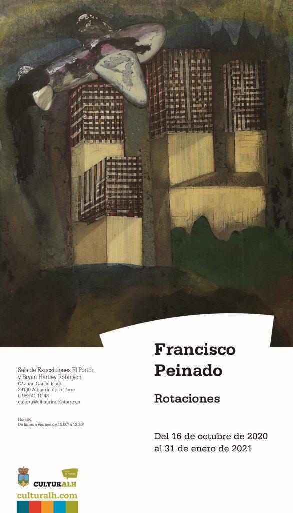 Rotaciones de Francisco Peinado