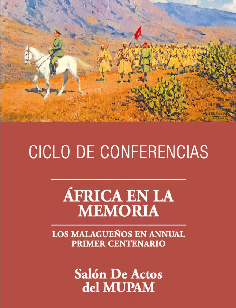 AFRICA EN LA MEMORIA